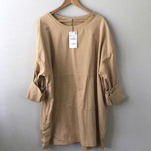 Zara dress unworn with tags